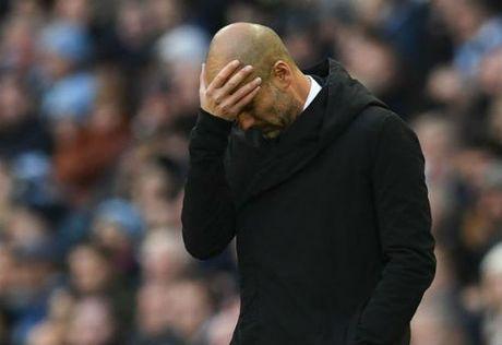 Man City – Guardiola: Hiem nguy dang rinh rap - Anh 2