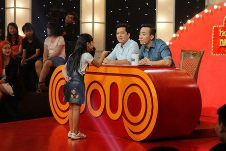 Thach Thuc Danh Hai tap 2: Co be rang sun 6 tuoi khien Tran Thanh me man - Anh 6
