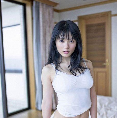 Ve nong bong cua hotgirl 19 tuoi dang lam dan ong Nhat me man - Anh 9