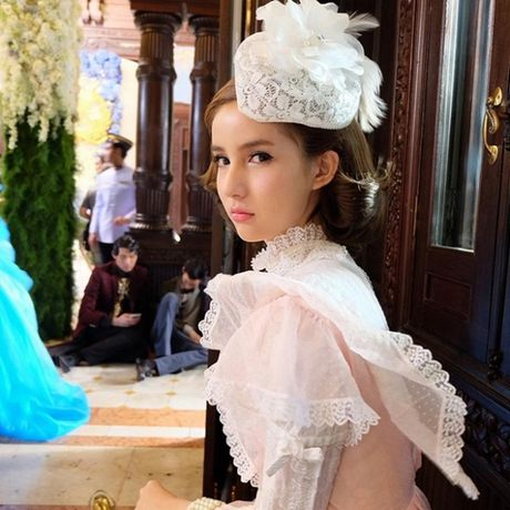 'Thien than' dep nhat Thai Lan gay soc khi tuyen bo minh la… dan ong - Anh 6