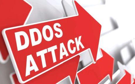 Viet Nam nam trong top 4 quoc gia bi tan cong DDoS nhieu nhat - Anh 1