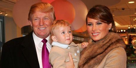 Can canh nhan sac 5 nguoi con xinh dep cua Donald Trump - Anh 9
