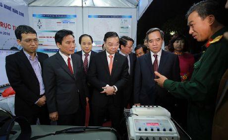 Doi moi manh me hoat dong KH&CN de dat trinh do voi the gioi - Anh 1