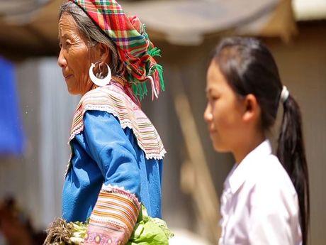 Choang ngop ve dep ho Ta Dung, 'vinh Ha Long cua Tay nguyen' - Anh 7