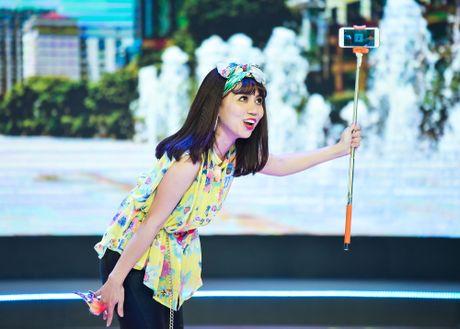 Hong Van bat khoc vi ban than Thanh Thuy - Anh 1