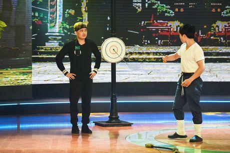 Hong Van bat khoc vi ban than Thanh Thuy - Anh 8