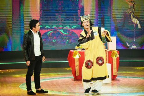 Hong Van bat khoc vi ban than Thanh Thuy - Anh 9