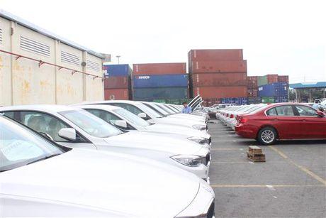 Bac bo tri gia khai bao xe Land Rover, Jaguar NK, truy thu thue gan 720 ty dong - Anh 1