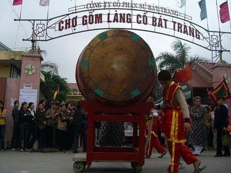 Ha Noi thi diem xay dung logo cho san pham du lich - Anh 1