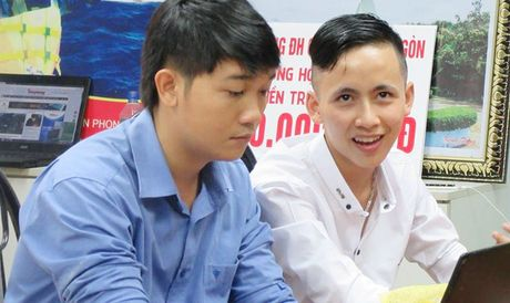 Tuoi tho di cay lay cong cua chang thu khoa Dai hoc Van Hoa TPHCM - Anh 1