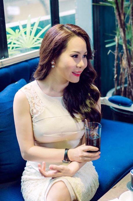 Giai ma suc hut quyen ru cua Nu hoang doanh nhan Kim Chi - Anh 2