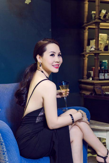 Giai ma suc hut quyen ru cua Nu hoang doanh nhan Kim Chi - Anh 5