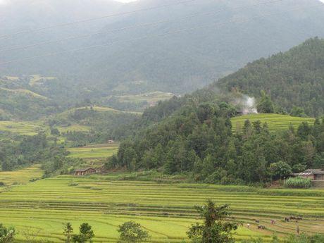 Kham pha Binh Lieu, Sapa thu nho o Quang Ninh - Anh 11