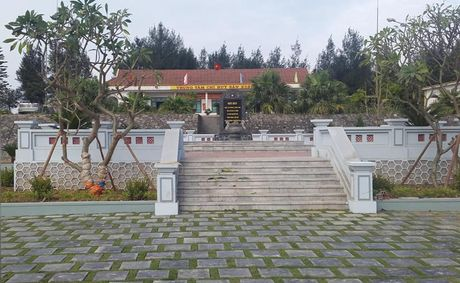 Deo Nai - noi in dau chan Bac - Anh 1