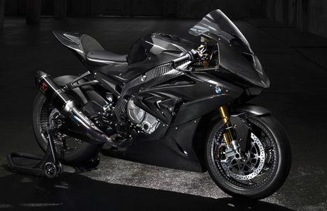 BMW sap tung ra HP4 carbon - Anh 1
