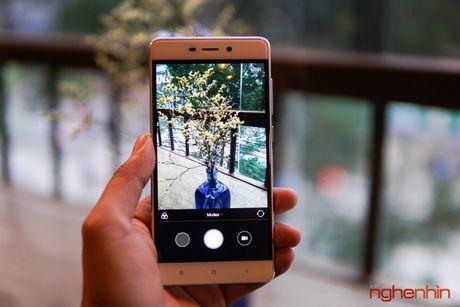 Xem Xiaomi Redmi 4 dau tien ve Viet Nam gia 3 trieu - Anh 10