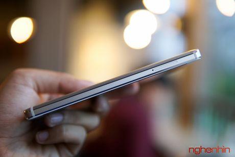 Xem Xiaomi Redmi 4 dau tien ve Viet Nam gia 3 trieu - Anh 7