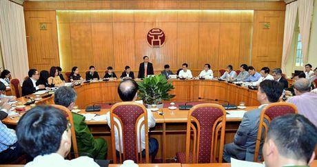 APEC 2017 tai Ha Noi se dien ra khoang 200 su kien - Anh 1