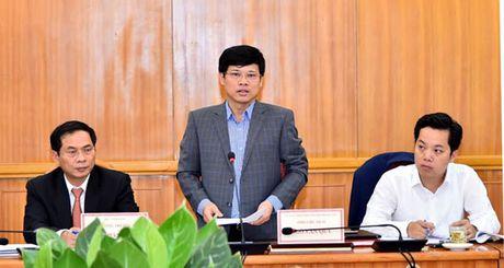 APEC 2017 tai Ha Noi se dien ra khoang 200 su kien - Anh 2