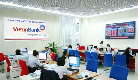 VietinBank dan dau ve loi nhuan nganh ngan hang - Anh 1