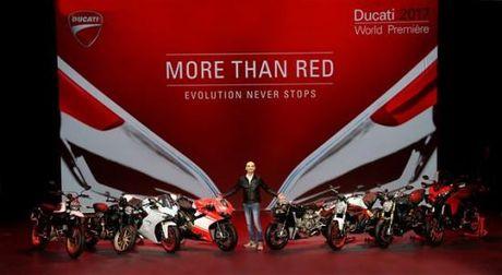 Ducati lien tiep ra mat 7 mau xe moi - Anh 1