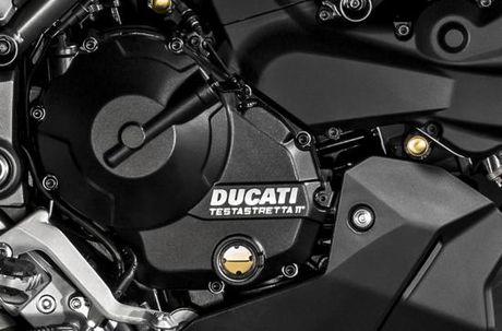Ducati lien tiep ra mat 7 mau xe moi - Anh 42