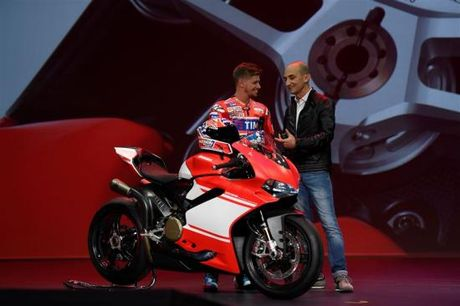 Ducati lien tiep ra mat 7 mau xe moi - Anh 45