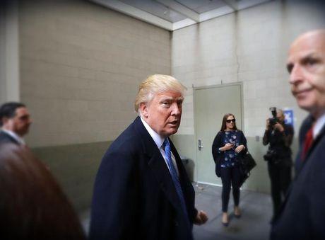 Gia tang nguy co My bi tan cong mang khi Donald Trump lam Tong thong - Anh 1