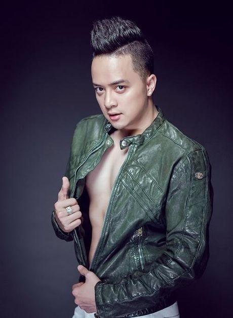 Cao Thai Son lan dau thang than ve gioi tinh va du dinh dam cuoi sau loat tin don - Anh 2