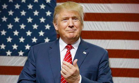 Nhung quyet sach cua tan Tong thong My Donald Trump - Anh 1