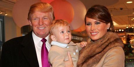 Quy tu vang cua nha Donald Trump - Anh 4