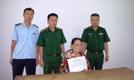 Hai Quan Quang Ninh: Quyet liet tren mat tran phong chong toi pham ma tuy - Anh 3