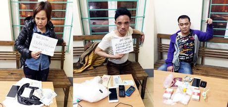 Hai Quan Quang Ninh: Quyet liet tren mat tran phong chong toi pham ma tuy - Anh 4