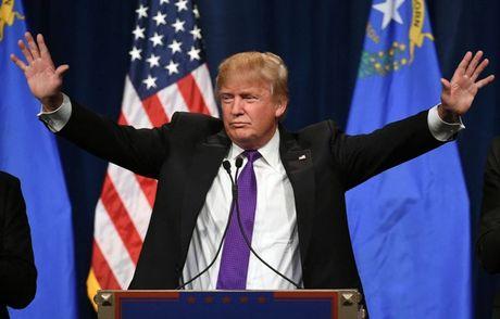 Nhung dieu chua biet ve tan Tong thong My Donald Trump - Anh 1