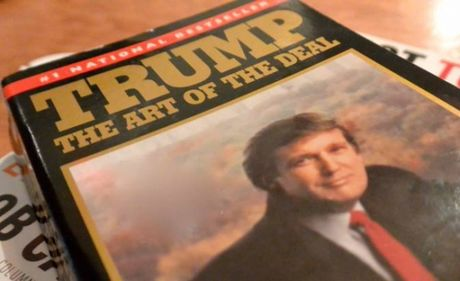 Nhung dieu chua biet ve tan Tong thong My Donald Trump - Anh 5