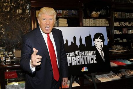 Nhung dieu chua biet ve tan Tong thong My Donald Trump - Anh 6