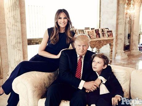 Nhung dieu chua biet ve tan Tong thong My Donald Trump - Anh 7