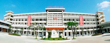 Truong Dai hoc Vinh thong bao tuyen sinh - Anh 1
