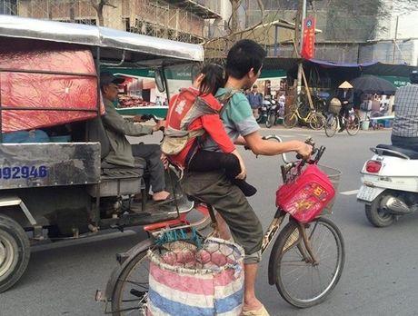 Nhung khoanh khac rung dong tan day long ve tinh cha con - Anh 6