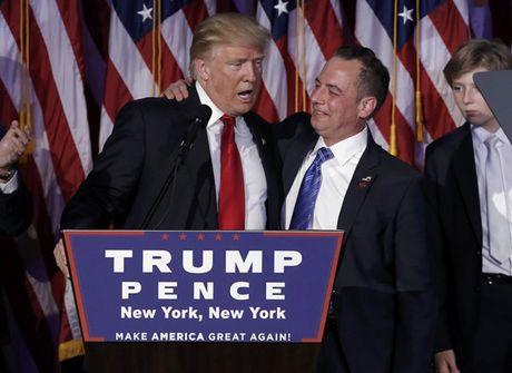 Han gan ran nut dang Cong hoa sau chien thang cua Donald Trump - Anh 1
