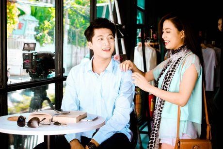 'Phim gia tinh that': Doi nen duyen, cap lang yen mat hut! - Anh 10