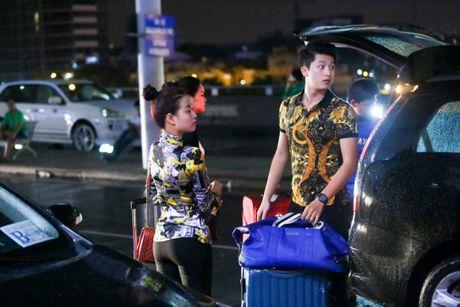 'Phim gia tinh that': Doi nen duyen, cap lang yen mat hut! - Anh 11