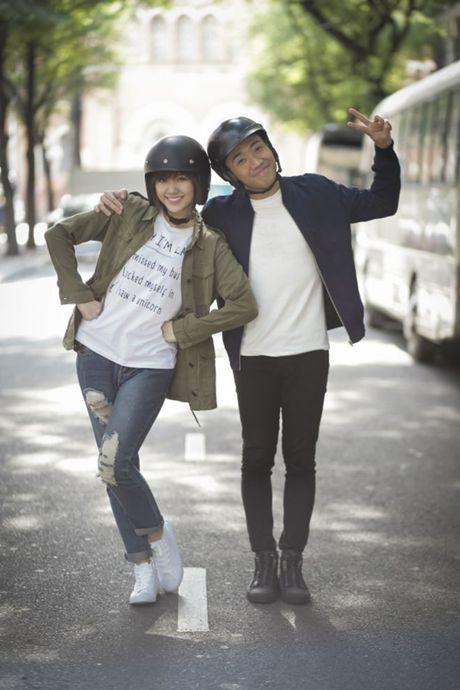 'Phim gia tinh that': Doi nen duyen, cap lang yen mat hut! - Anh 3