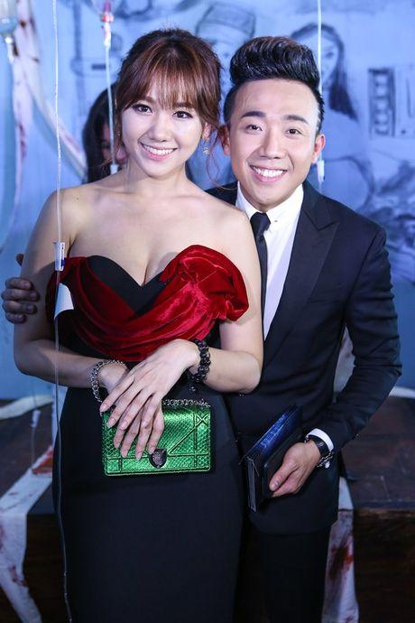 'Phim gia tinh that': Doi nen duyen, cap lang yen mat hut! - Anh 5