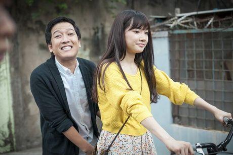 'Phim gia tinh that': Doi nen duyen, cap lang yen mat hut! - Anh 6