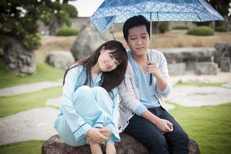 'Phim gia tinh that': Doi nen duyen, cap lang yen mat hut! - Anh 7