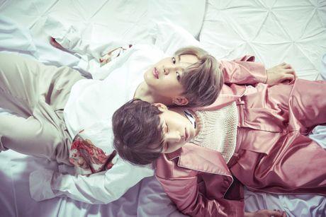 Sau 1 thang len ke, album BTS tro thanh san pham tieu thu 'khung' nhat 2016 - Anh 4