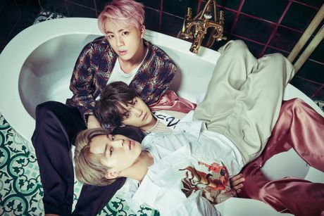 Sau 1 thang len ke, album BTS tro thanh san pham tieu thu 'khung' nhat 2016 - Anh 5