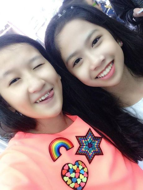 Team 'hot boy - hot girl' quy tu, rang ro chup anh selfie truoc them Live Concert cua Noo Phuoc Thinh - Anh 7