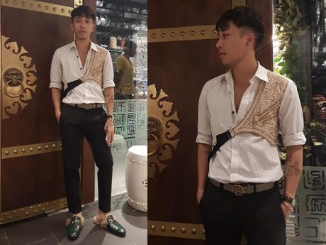 Ho Ngoc Ha, Hoang Ku chinh la fan 'ruot' cua xu huong nay day! - Anh 7